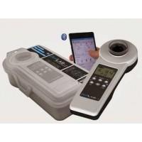 Tester apa PoolLab 1.0 - Fotometru digital 9 parametri
